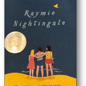Raymie Nightengale - Kate DiCamillo